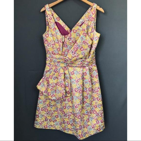 0c24ad5c3 Zac Posen for Target Dresses | Zac Posen Target Floral Tapestry ...